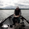 Nick S, Lough Carra 14 July 2015